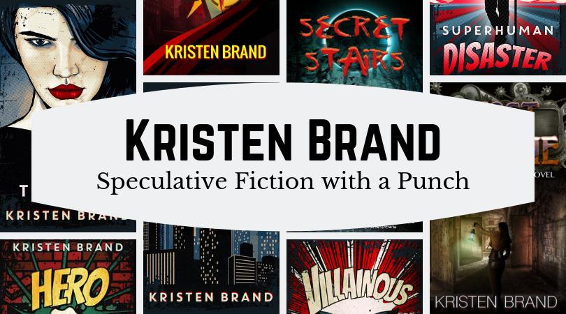 Kristen Brand Header