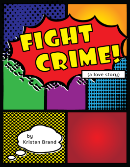 Fight Crime! cover