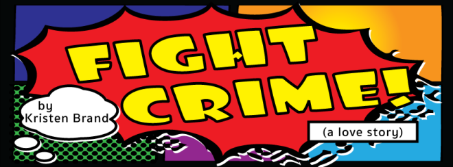 Fight Crime! Banner