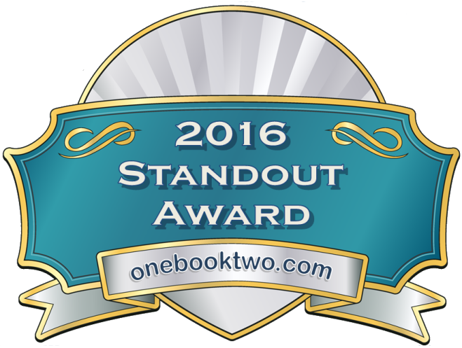 2016 Standout Award Badge