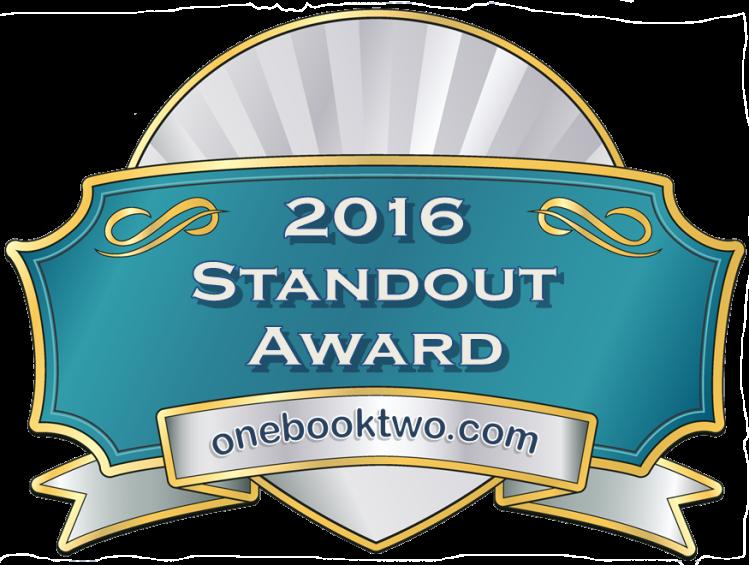 2016 Standout Award Badge