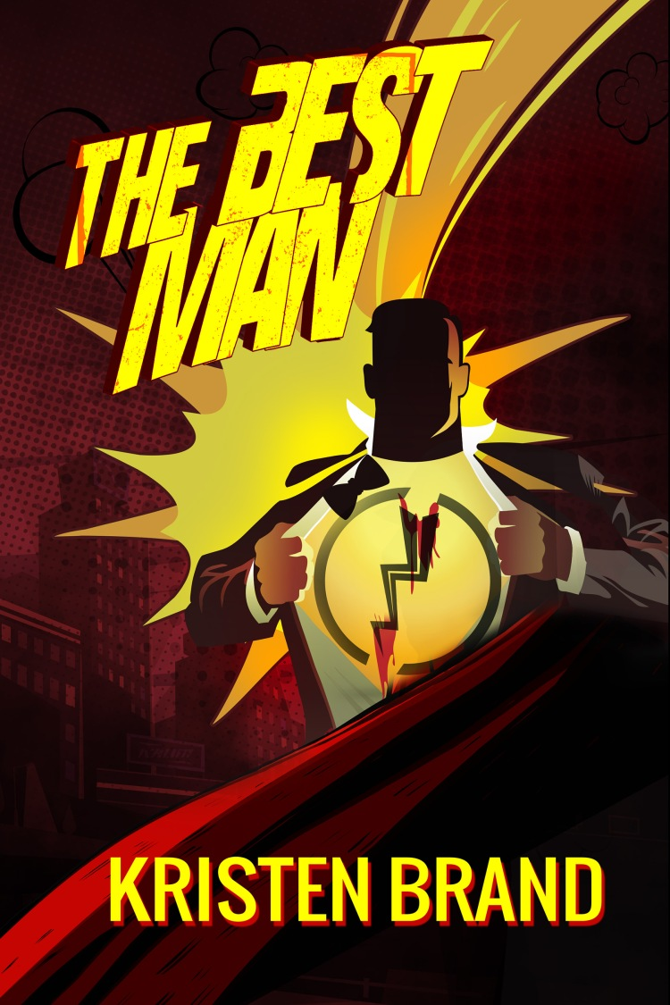 The Best Man Cover