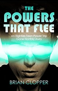The Powers That Flee Cover