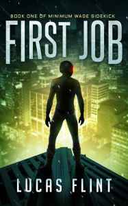 First Job Cover