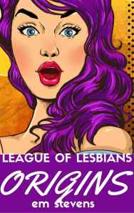 League of Lesbians Cover