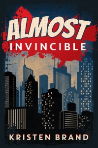 Almost Invincible Cover