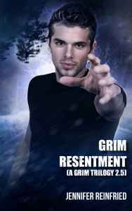 Grim Resentment Cover