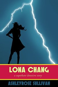 Lona Chang Cover