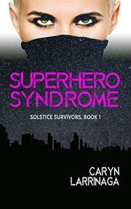 Superhero Syndrome Cover