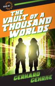 The Vault Cover