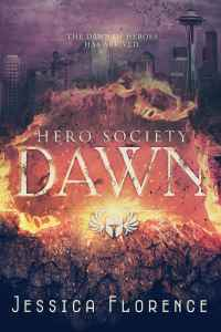 Dawn Cover