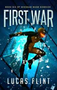 First War Cover
