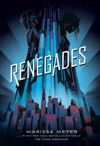 Renegades cover