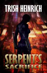 Serpent's Sacrifice Cover