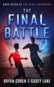 The Final Battle Cover