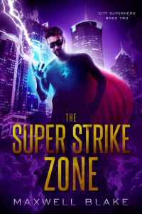 The Super Strike Zone