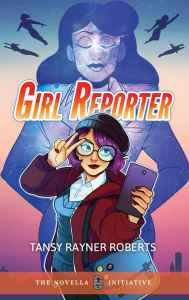 Girl Reporter Cover