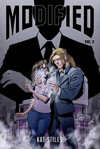 Modified Volume 3 Cover
