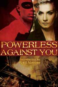 Powerless Against You Cover