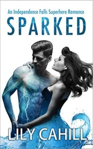 Sparked Cover