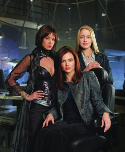 Birds of Prey TV