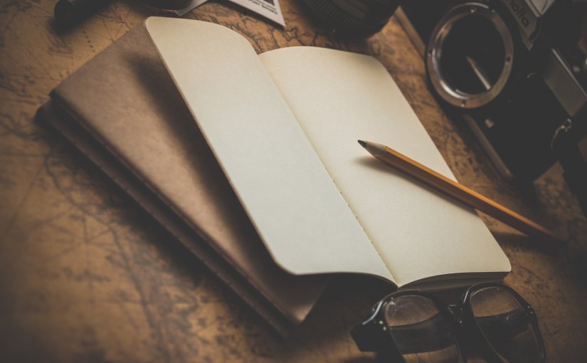 Why I Love Journals (And You ShouldToo)