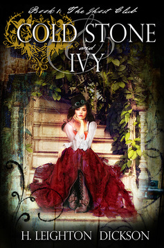 Cold Stone and Ivy Cover