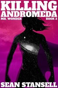 Killing Andromeda