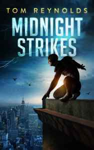 Midnight Strikes Cover