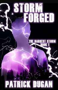 Storm Forged Cover