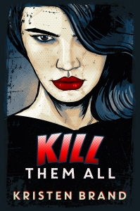 Kill Them All Cover