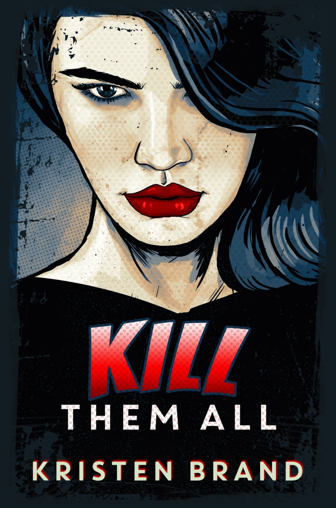 Kill Them All Cover
