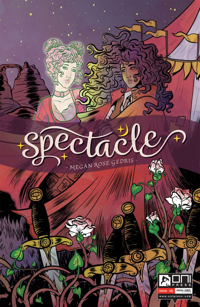 Spectacle Cover
