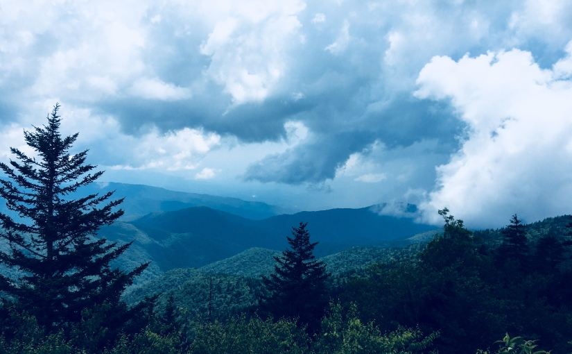 Vacation in theMountains
