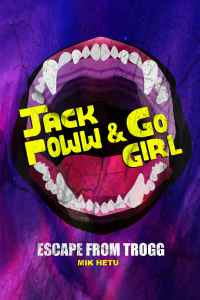 Jack Poww & Go Girl Cover