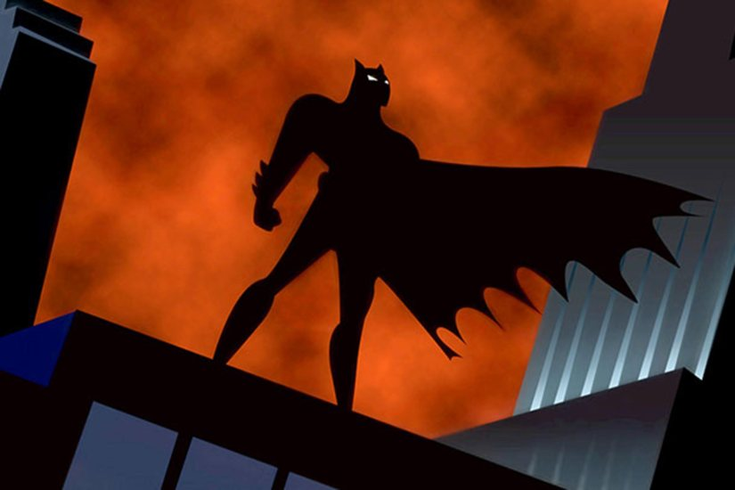 5 Writing Lessons I Learned from Re-watching Batman: The Animated Series