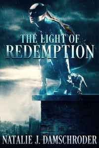 The Light of Redemption Cover