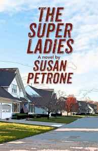 The Super Ladies Cover