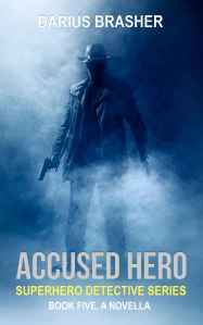 Accused Hero Cover