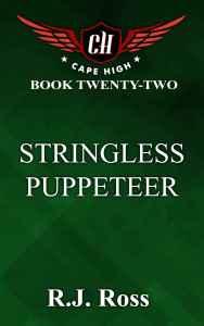 Stringless Puppeteer