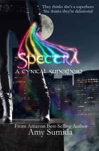 Spectra Cover