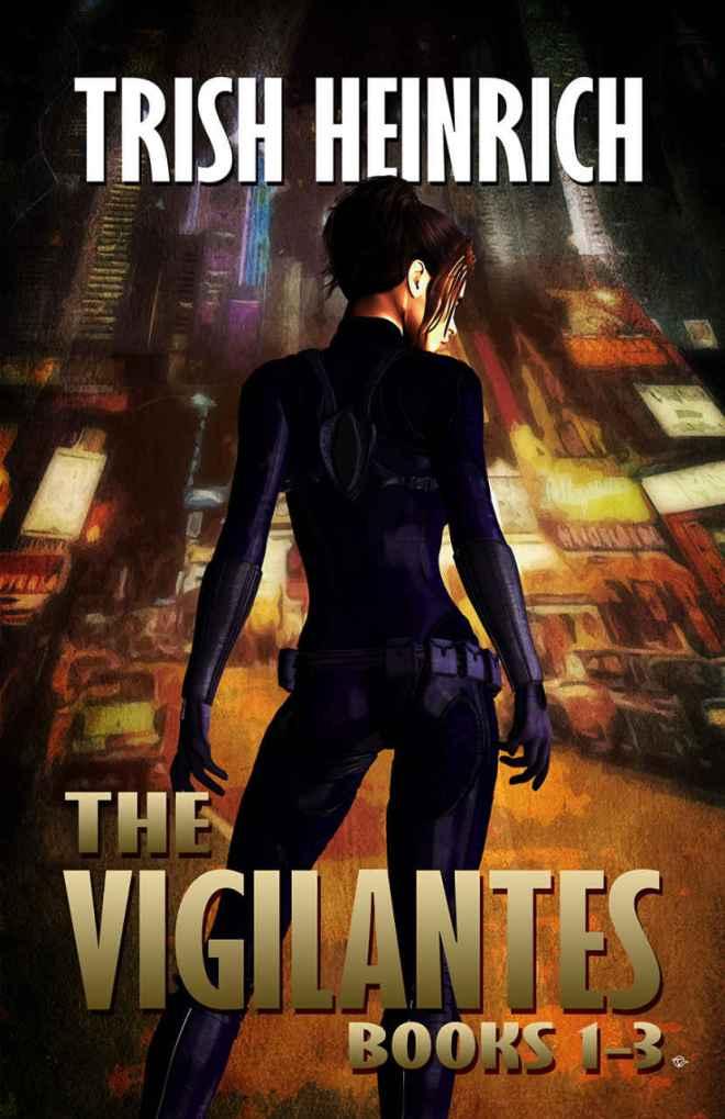 Vigilantes Cover