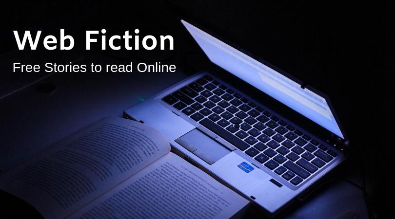 Web Fiction Image