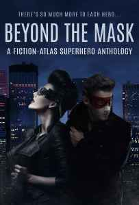 Beyond the Mask Cover