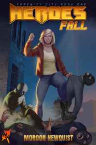 Heroes Fall Cover