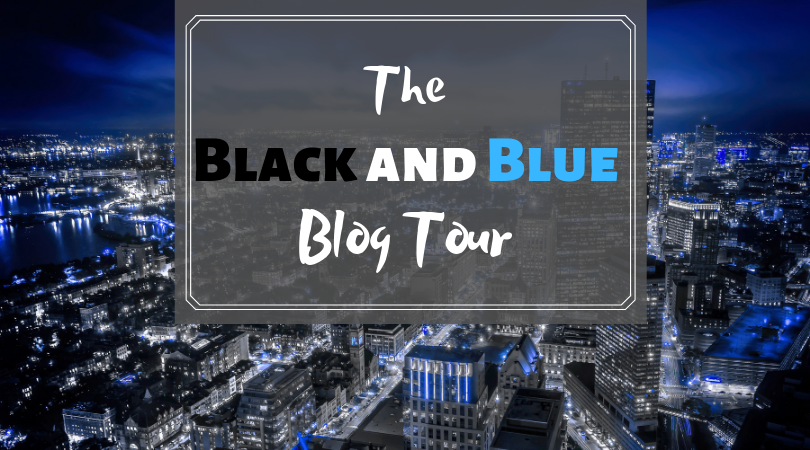 Black and Blue Blog Tour