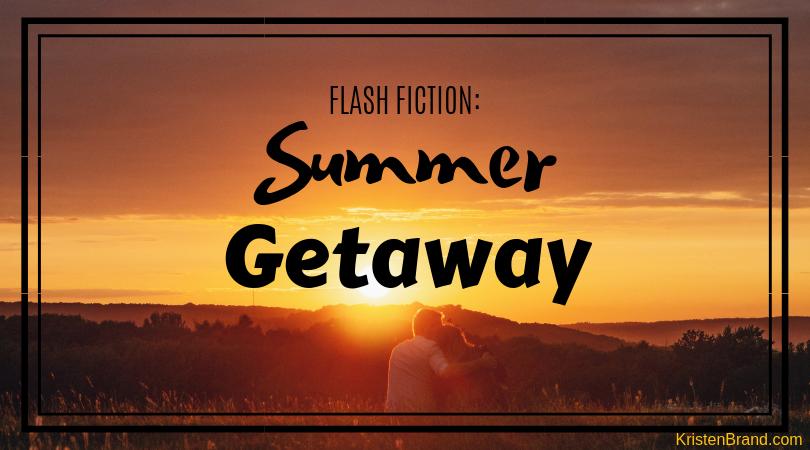 Summer Getaway Banner