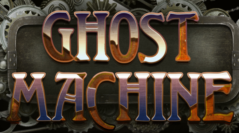 The Ghost Machine is live! (Again)