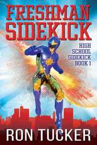 Freshman Sidekick Cover