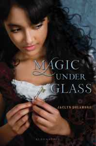 Magic Under Glass Cover